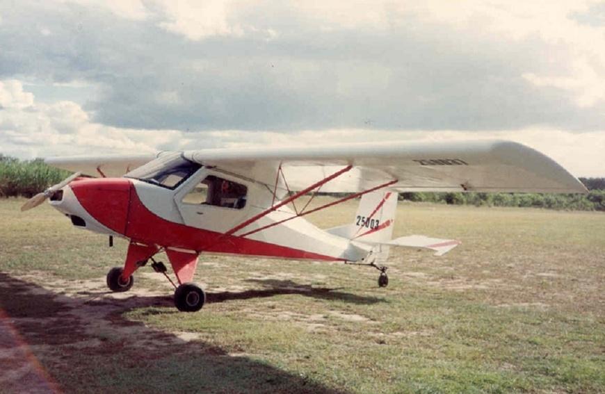 Australian LightWIng 250037