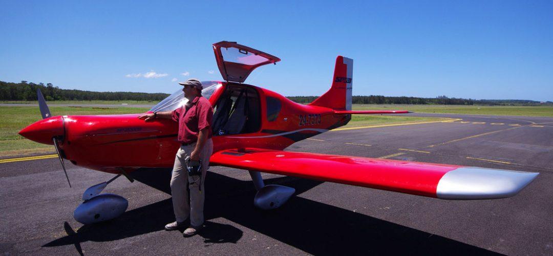 SP2000 Light Sport Aircraft Australian LightWing - Market Place