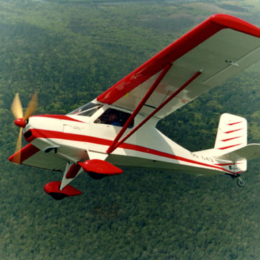 Kit Aircraft Australian LightWing Light Sport Aircraft