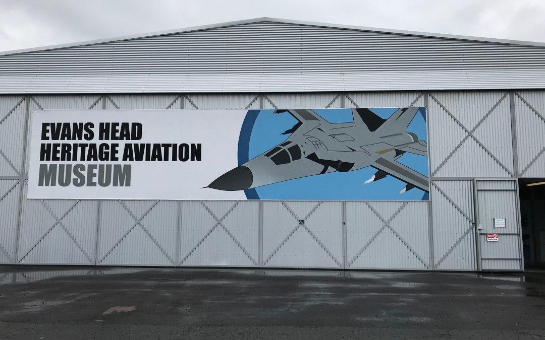 Evans Head Aviation Museum
