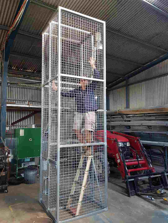 General Engineering customised Metal work Ballina New South Wales