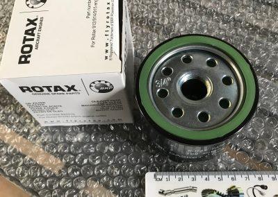 Oil Filter – Rotax 912/914 – $30