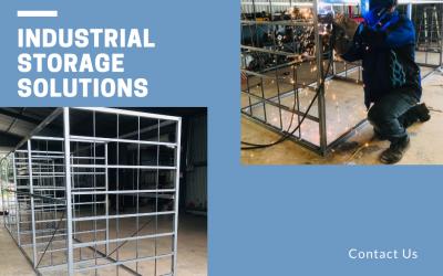 Industrial Storage Options